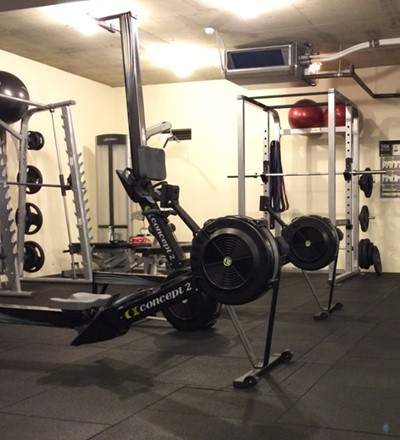 Inspire Fitness激活體能中心