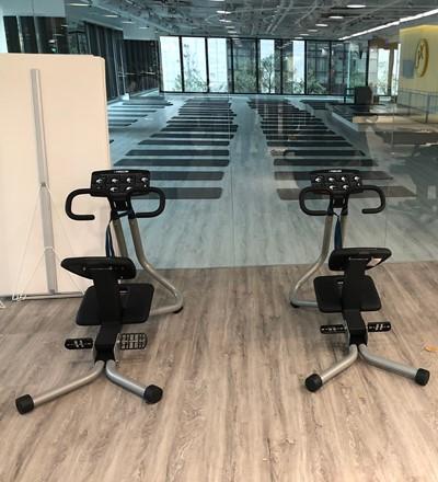新光傑仕堡健身俱樂部-5